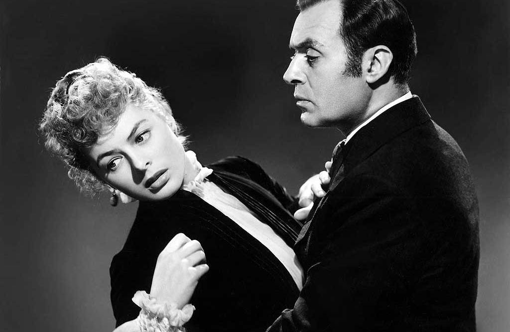 Ingrid Thursdays: Gaslight (1944) – Play it Again, Dan